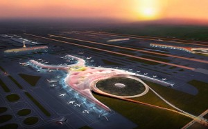 New International Airport of Mexico